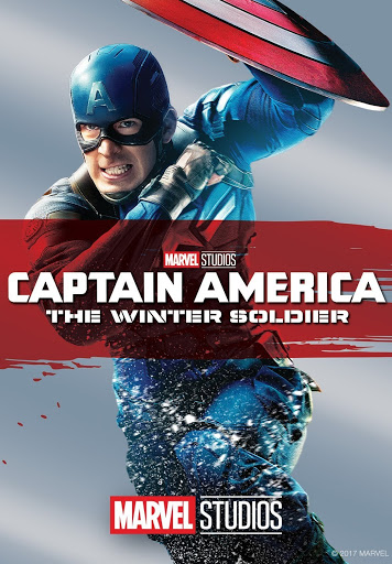 Captain America: The Winter Soldier - Movies on Google Play