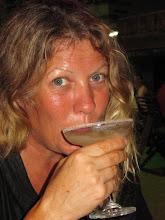 Photo: Day 361 - Marguerita at the DMZ Bar, Hue  (Vietnam)