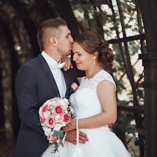 Wedding photographer Vladimir Lebedev (photolebedev). Photo of 28.06.2017