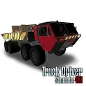 Truck Driver Simulator 17 icon