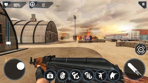 Frontline : Modern Combat Mission  {cheat|hack|gameplay|apk mod|resources generator} 4