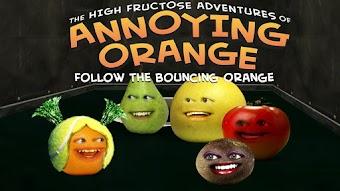 Season 1 Episode 14 Follow The Bouncing Orange