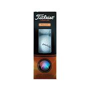 Langer's Titleist Pro V1 Golf Balls – Sleeve
