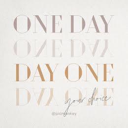 One Day - Instagram Post item
