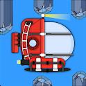 Submarine Game Tik Tok - Submarine Master Star icon