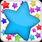 STARS LIVE WALLPAPER FREE Icon