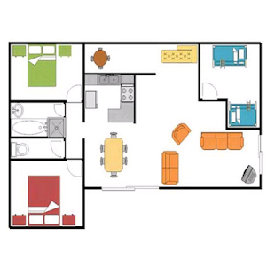 Simple House Blueprints - Apps on Google Play