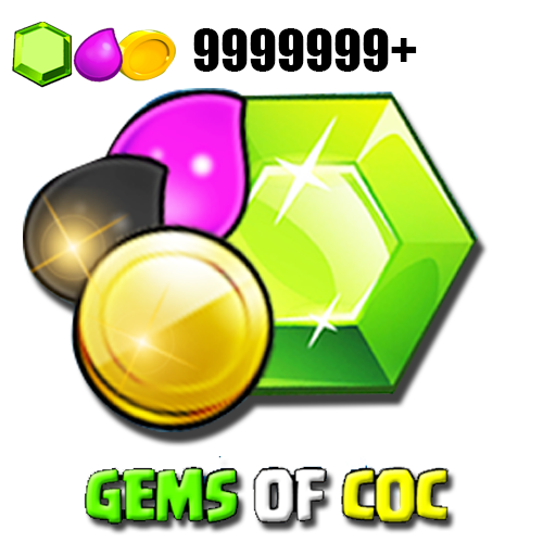 Gems for Clash calc - COC - Apps on Google Play