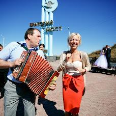 Wedding photographer Evgeniy Maynagashev (maina). Photo of 18.06.2015