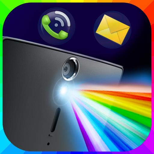 Color Flash Light Alert Calls 2.8 screenshots 6