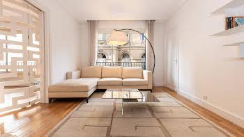 Appartement meublé 5 pièces 164,25 m2