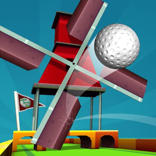 Mini Golf 3D