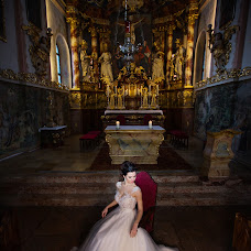 Wedding photographer Andrey Balabasov (pilligrim). Photo of 15.04.2017