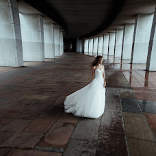 Wedding photographer Sasha Yudin (yudinph). Photo of 19.07.2017