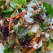 Roasted Beetroot & Quinoa Salad