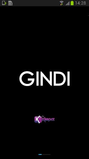 GINDI- גינדי דיירים