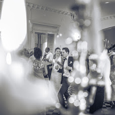 Wedding photographer Rafal Jagodzinski (jagodzinski). Photo of 10.04.2016