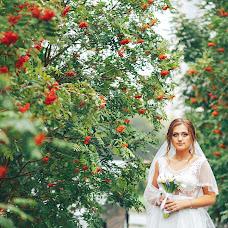 Wedding photographer Andrey Yusenkov (Yusenkov). Photo of 04.10.2017