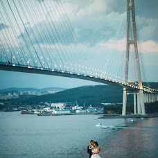 Wedding photographer Darya Khudyakova (nextlifetime). Photo of 11.09.2014
