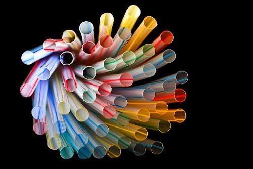 Straws by Daniel Karamoy - Artistic Objects Still Life