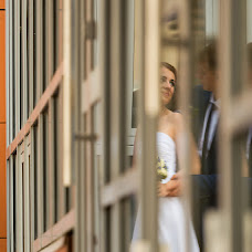 Wedding photographer Vitaliy Sapegin (kookx). Photo of 06.09.2015