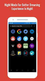 Yo Browser – Fastest Browser- screenshot thumbnail