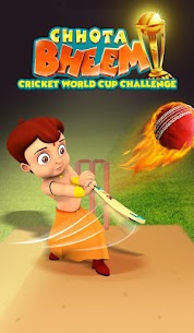 Chhota Bheem Cricket World Cup Challenge MOD (Unlimited Money) 1