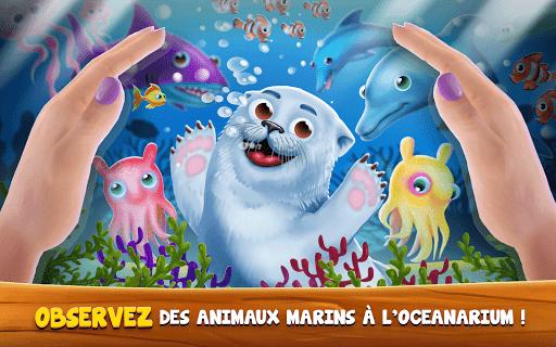 ZooCraft: Animal Family  captures d'écran 3