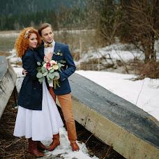 Wedding photographer Ramil Gabdulin (rgfoto). Photo of 15.03.2017