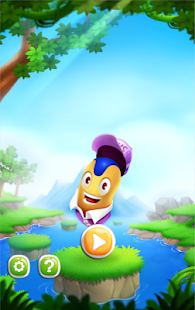 Bean Boy Jump Ultimate for PC-Windows 7,8,10 and Mac apk screenshot 1