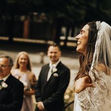 Wedding photographer Justyna Dura (justynadura). Photo of 20.06.2018