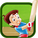 Cricket Quiz with Bheem icon