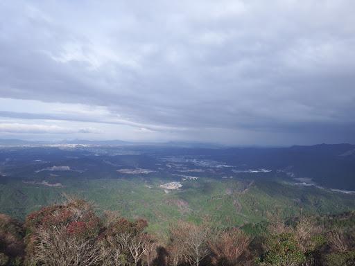 高畑山からの展望2
