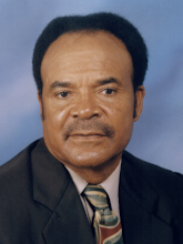 Mr. Albert Alexander Grant