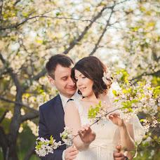 Wedding photographer Anna Grinenko (AnnaUkrainka). Photo of 15.06.2015