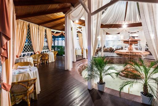 Ресторан для свадьбы «Яръ»