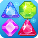 Jewel Crush Paradise icon