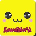 Kawaii World Craft icon