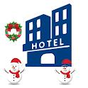 Travel Guide - Hotel & Flight icon