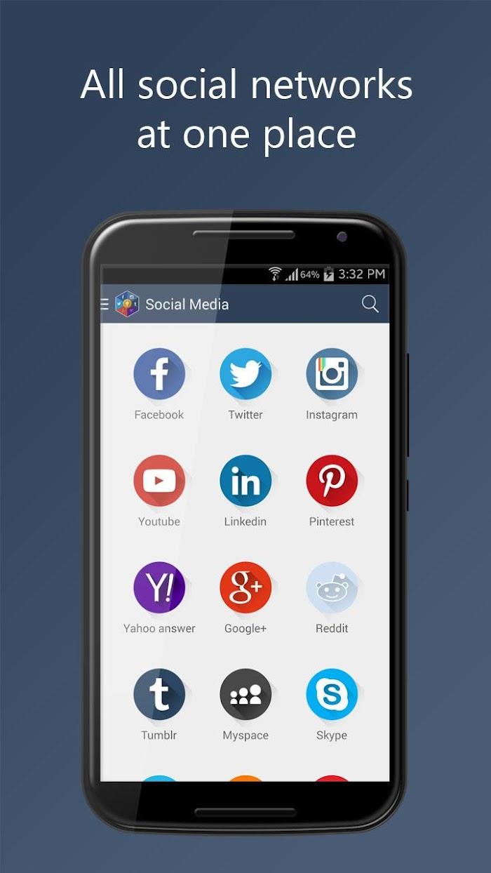 Social Media Vault Pro v1 6 For Android APK Download - DLoadAPK