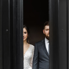 Bryllupsfotograf Anna Evgrafova (FishFoto). Bilde av 17.04.2019