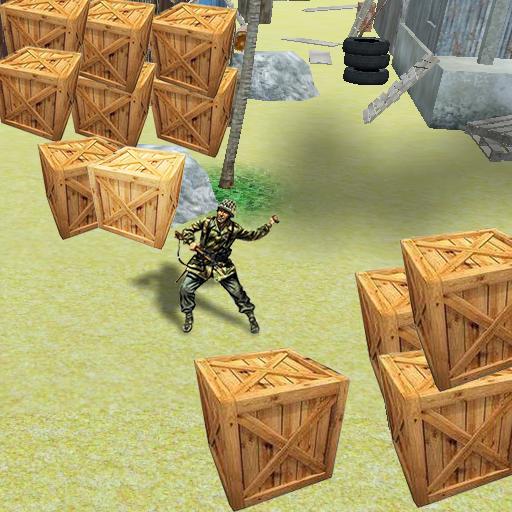 Combat Commando Free