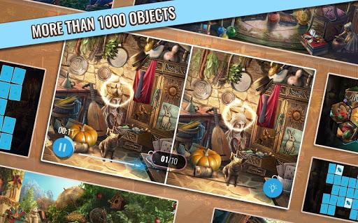 Medieval Castle Escape Hidden Objects Game 3.01 screenshots 3