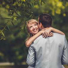 Wedding photographer Viktoriya-Vladimir Troickie (Troitskaya). Photo of 15.07.2015