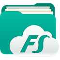 Fs File Explorer-File Manager icon