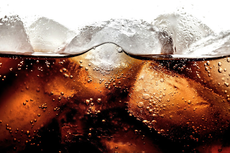 Researchers found 'alarmingly high' consumption rates of sugary drinks in poor communities.