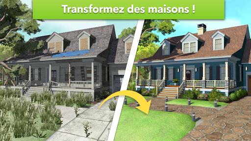 Code Triche Home Design Makeover APK MOD screenshots 2