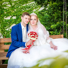 Wedding photographer Roman Zarechnyy (romanz). Photo of 16.10.2016