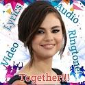 Selena Gomez - All Song Audio,Lyrics,Video,Karaoke icon