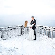Wedding photographer Grigoriy Popov (GregFoto). Photo of 16.02.2018